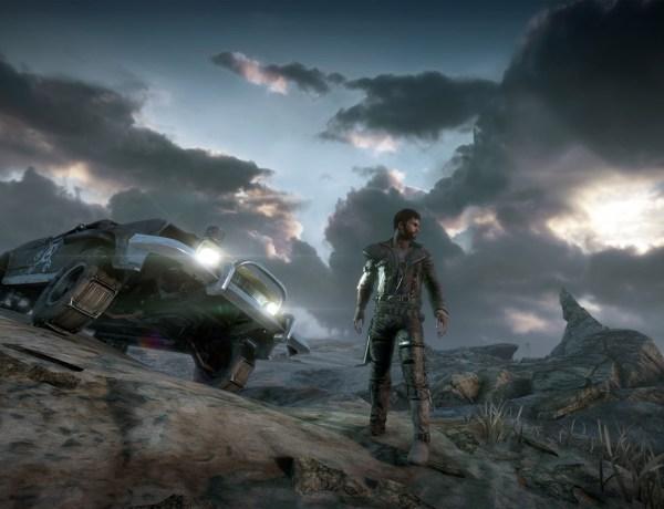 Mad Max Fury Road : Un nouveau trailer explosif pour le jeu vidéo !