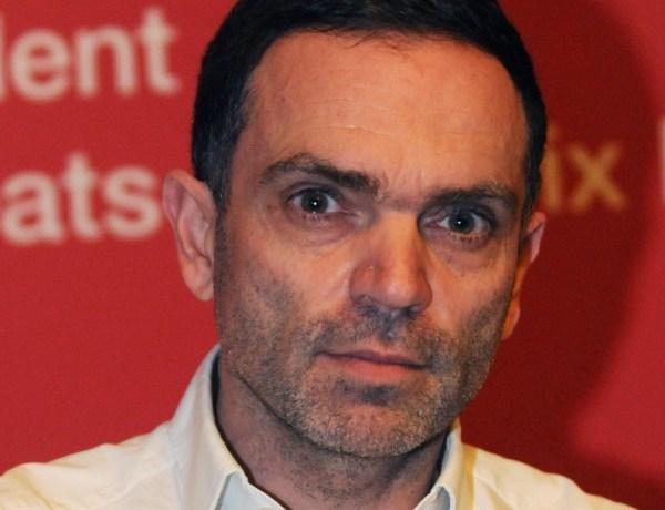 #ONPC: Yann Moix prend la défense de Michel Houellebecq