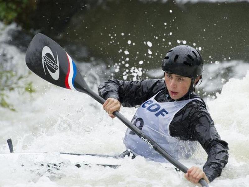 Bastien Damiens : Le grand espoir du kayak français est décédé