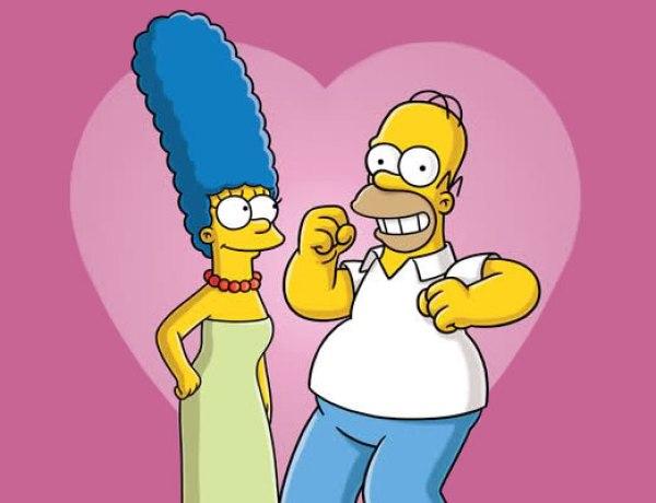 #LesSimpson : Le producteur revient sur les rumeurs de divorce de Marge et Homer !