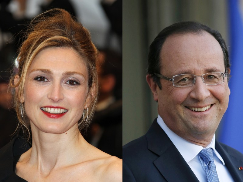 François Hollande et Julie Gayet : leurs mystérieuses vacances