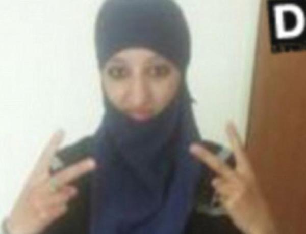 Attentats de Paris : Pour sa famille, Hasna Aït Boulahcen est « une victime du terrorisme »