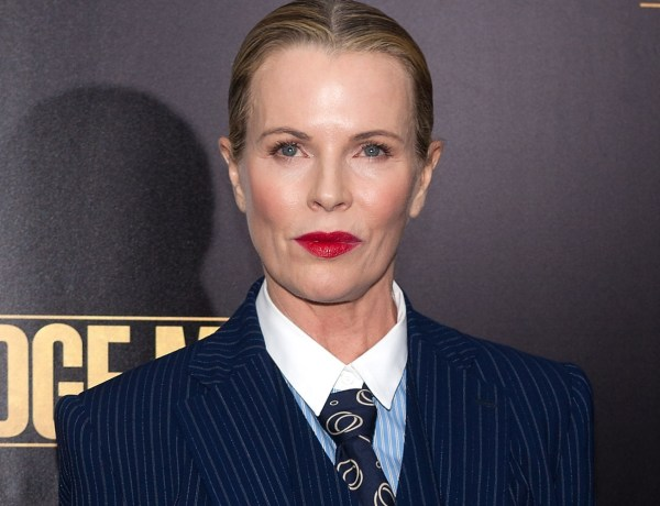 Fifty Shades of Grey : Kim Basinger va faire grimper la température