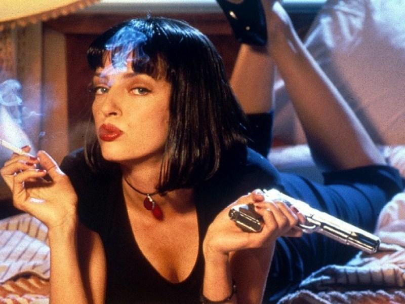 L'OMS veut interdire la cigarette à Hollywood