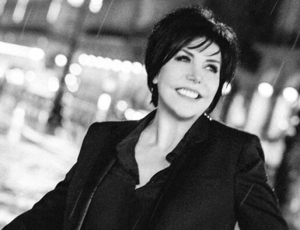 Liane Foly fait son grand retour musical avec l'album et la tournée «Crooneuse»