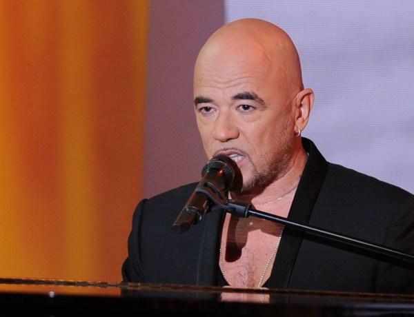 Le coup de gueule de Pascal Obispo contre les Victoires de la Musique !