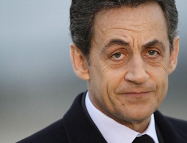 Devinez qui était l'invité surprise à l'anniversaire de Nicolas Sarkozy ?