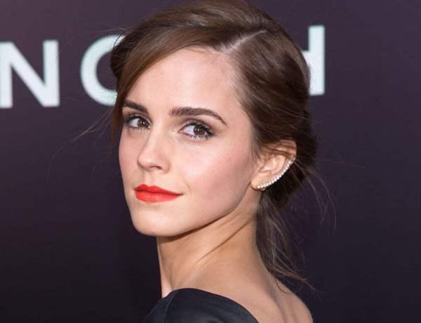 Emma Watson a un nouveau petit-ami et il est beaucoup plus vieux !