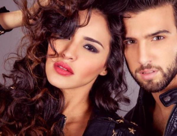 Leila Ben Khalifa et Aymeric Bonnery à nouveau ensemble ? Elle sème le doute !