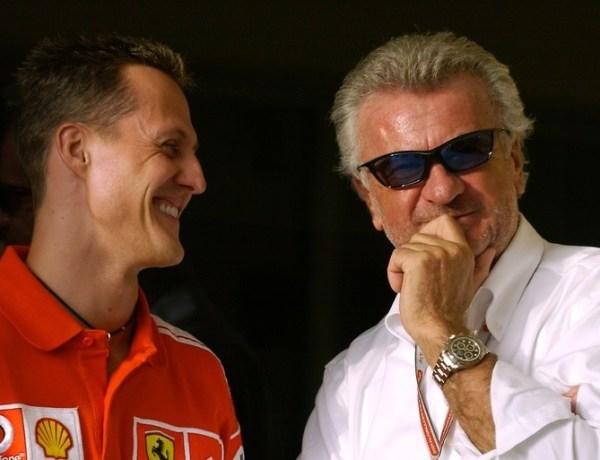 Michael Schumacher : Son ex manager pousse un coup de gueule contre la famille du pilote