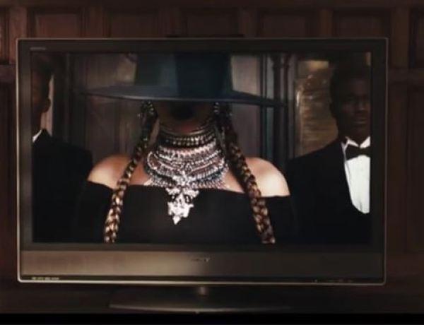 Le jour où Beyoncé est devenue noire…