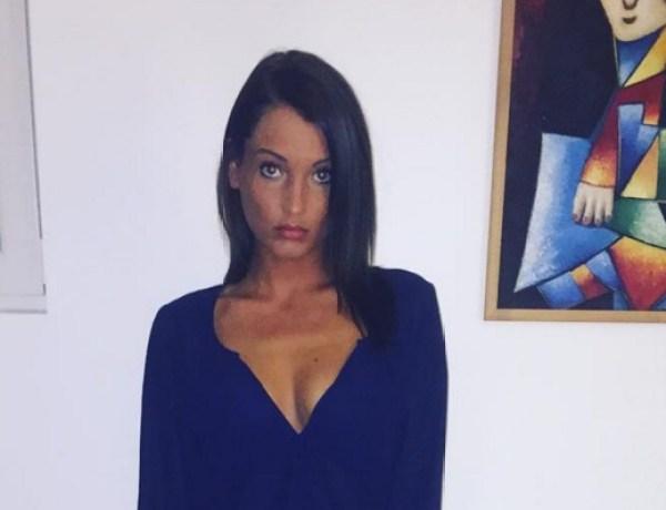 Aurélie Dotremont à nouveau célibataire!