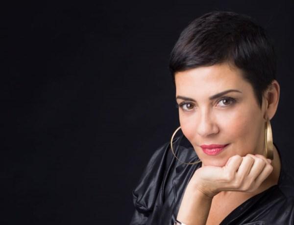 Cristina Cordula évoque son passé de mannequin : «J'ai arrêté de manger»