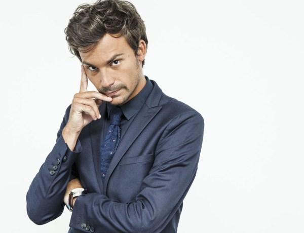 Bertrand Chameroy: Bientôt aux côtés d'un célèbre animateur de TF1?