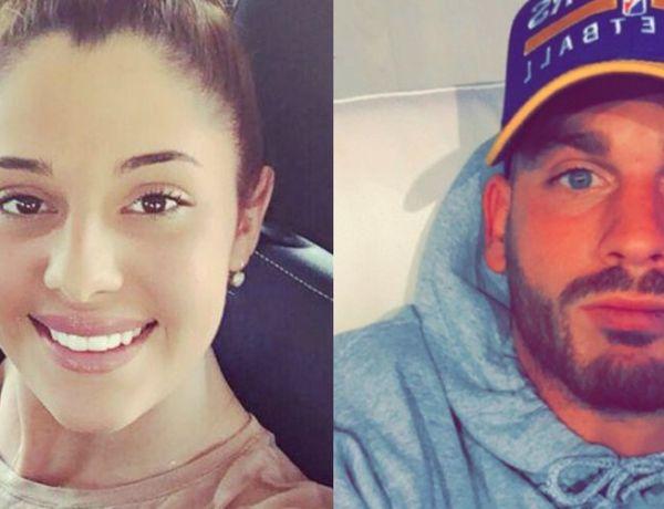 #LesAnges8 : Coralie toujours en couple avec Raphaël? Elle répond en photo