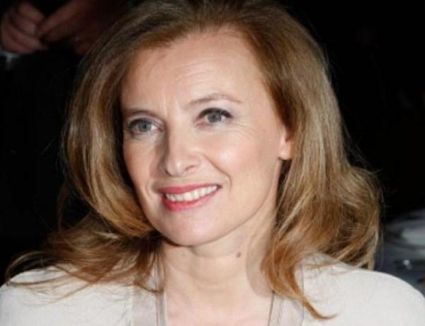 Valérie Trierweiler amoureuse : la journaliste s'affiche avec un nouvel homme