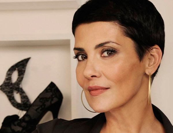 Cristina Cordula : Pourquoi a-t-elle les cheveux courts ? Elle répond !
