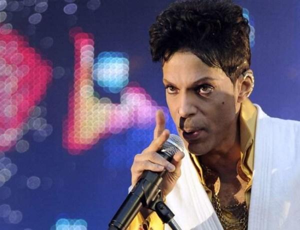 Prince aurait fait une surdose d'opiacé quelques jours avant sa mort