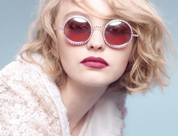 Lily-Rose Depp:Ses premières confessions intimes