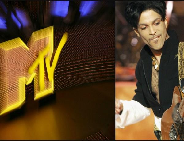 MTV confond Prince avec… Le Prince de Bel-Air
