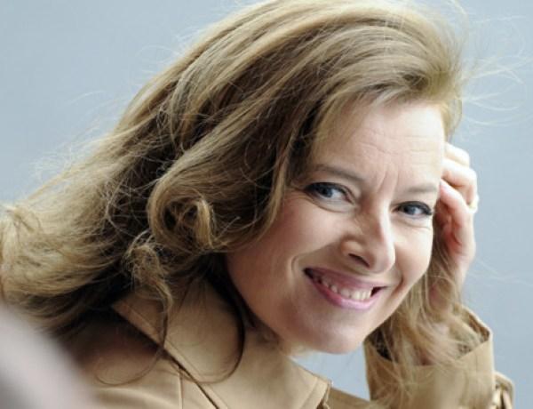 Valérie Trierweiler: Bientôt mariée?