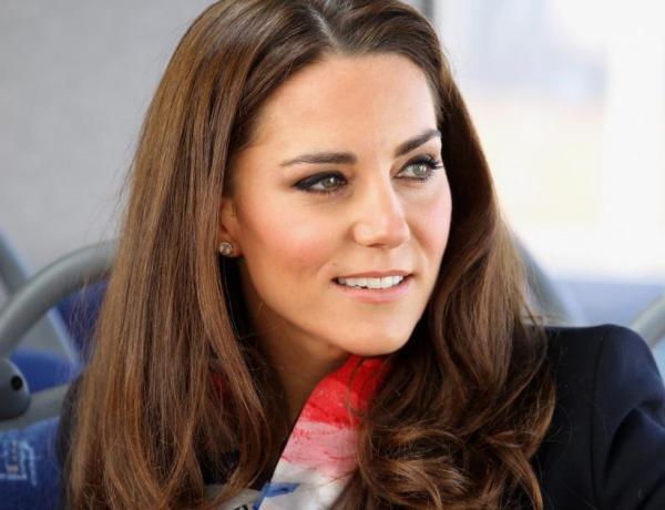 Première déclaration de Kate Middleton depuis l'annonce de sa grossesse