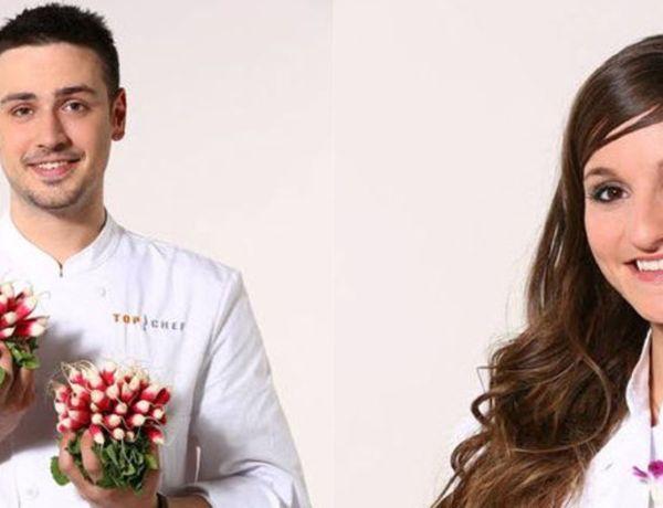 Top Chef: Noëmie Honiat et Quentin Bourdy attendent un enfant