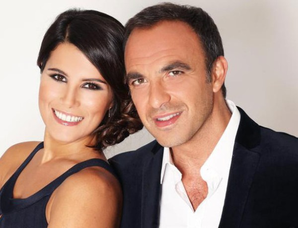 #TheVoice: Nikos Aliagas s'énerve contre Karine Ferri