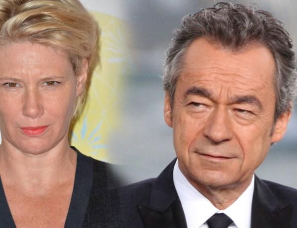 #LGJ: Pas de lézard entre Michel Denisot et Maïtena Biraben