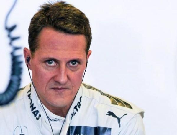 Michael Schumacher : « Seul un miracle peut le maintenir en vie »