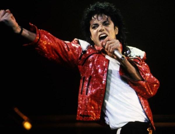 Michael Jackson: Découvrez la visage de la star sans chirurgie esthétique