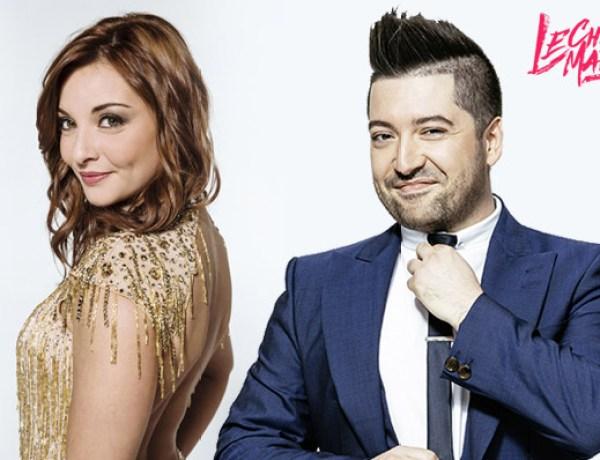 Chris Marques: Priscilla Betti et Christophe Licata dans un nouveau clip de danse !