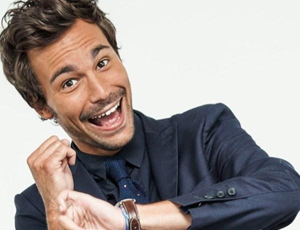 Arthur révèle si Bertrand Chameroy sera dans l'Hebdo Show