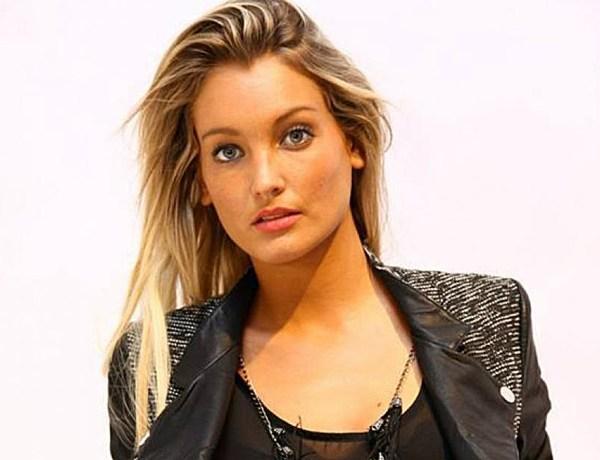 #MELAA : Aurélie Dotremont répond à ceux qui la trouvent « gonflée »