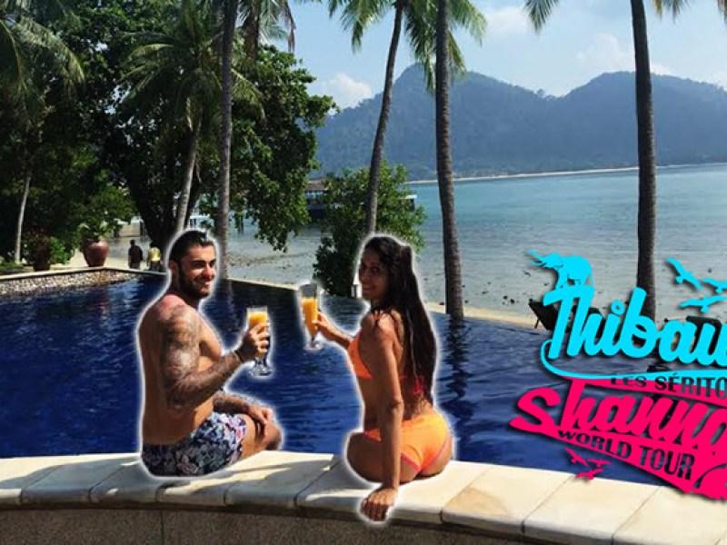 A l'occasion du lancement de la saison 2 de leur websérie, Shanna & Thibault vous font gagner des cartes de leur partenaire Styleco !