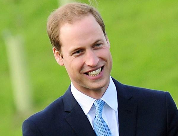 Le prince William fait la couverture d'un magazine gay et vole au secours de la communauté LGBT