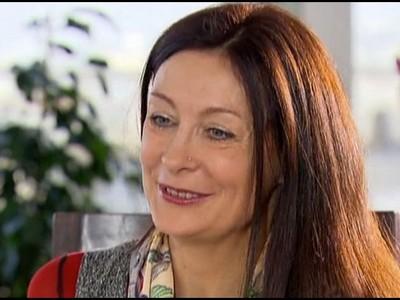 Nathalie Cunin, ex candidate de L'amour est dans le pré