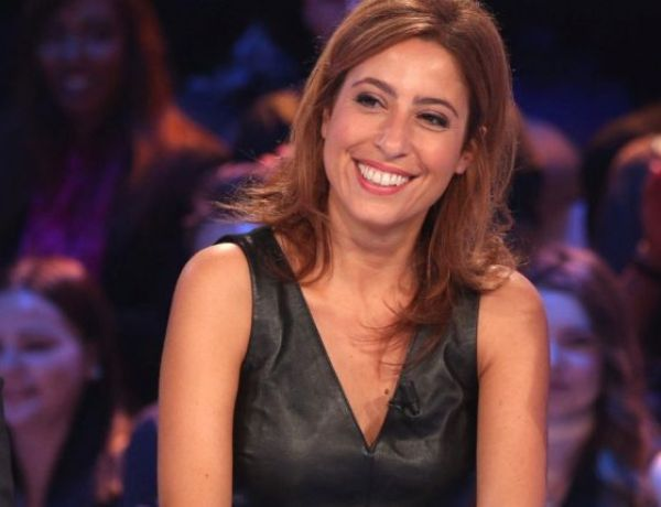 #ONPC: Les adieux de Léa Salamé tournés avec un Smartphone