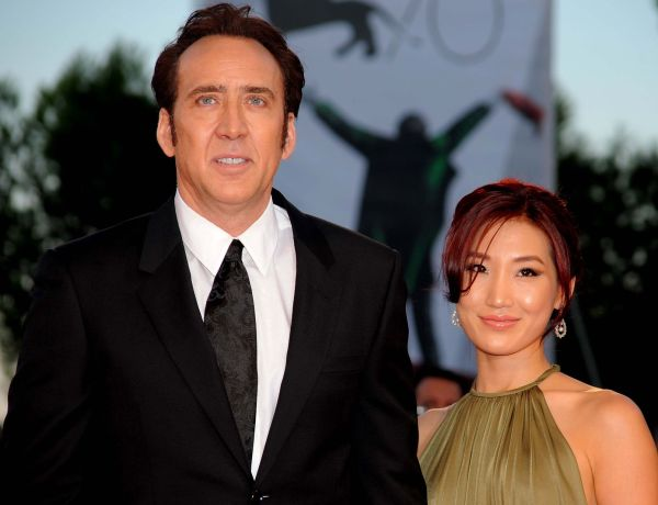 Nicolas Cage divorce pour la troisième fois