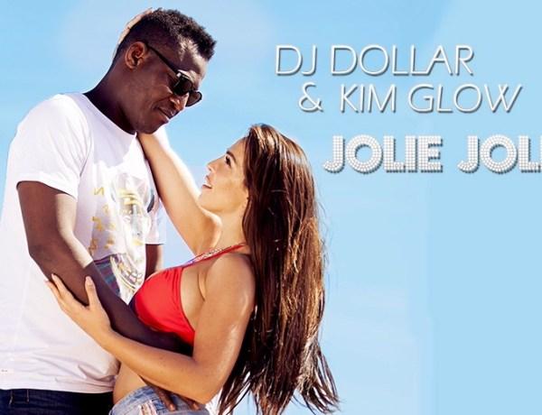 #LMSA: Découvrez le nouveau single de la bombe marseillaise Kim Glow