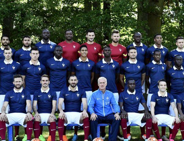 Euro 2016 : Scandale chez les Bleus. Trompée, l'ex d'un joueur balance