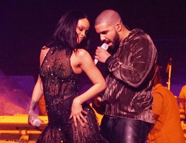 Rihanna : Secrètement en couple avec Drake ?