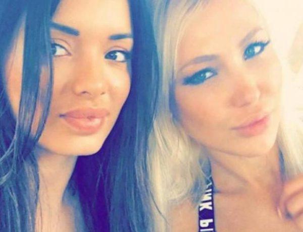 #LesAnges8 : Andréane et Aurélie toujours ensemble ? La québécoise dément une rupture