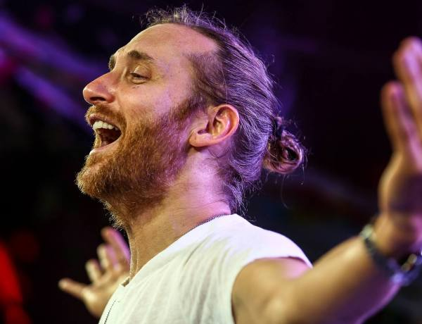 Euro 2016: David Guetta prépare un spectacle grandiose pour la cérémonie de clôture