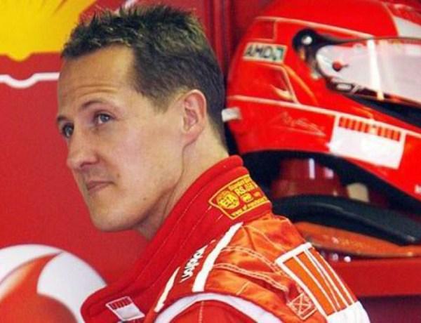 """Michael Schumacher : Sa porte-parole évoque """"une situation compliquée"""""""