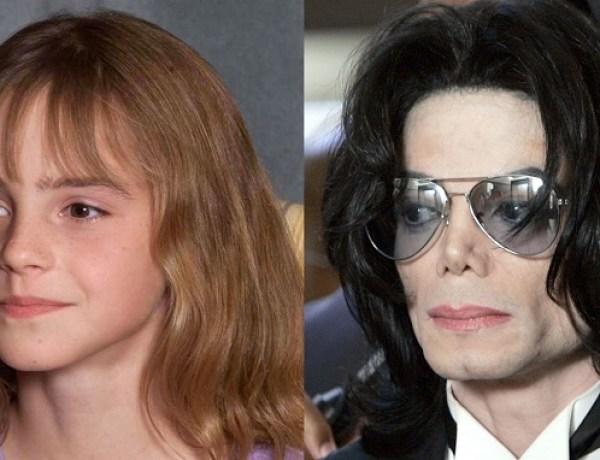 Michael Jackson : Les nouvelles révélations chocs de son médecin sur Emma Watson