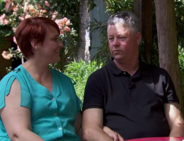 #ADP: Eric et Florence annulent leur mariage