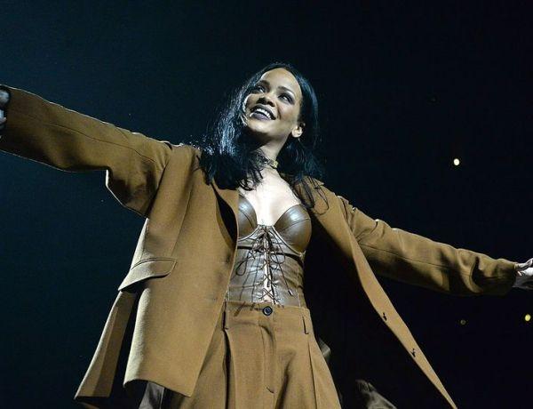 Rihanna interdit à ses fans de jouer à Pokémon Go lors de ses concerts