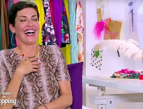 Les Reines du Shopping : Une candidate aux looks improbables provoque l'hilarité générale