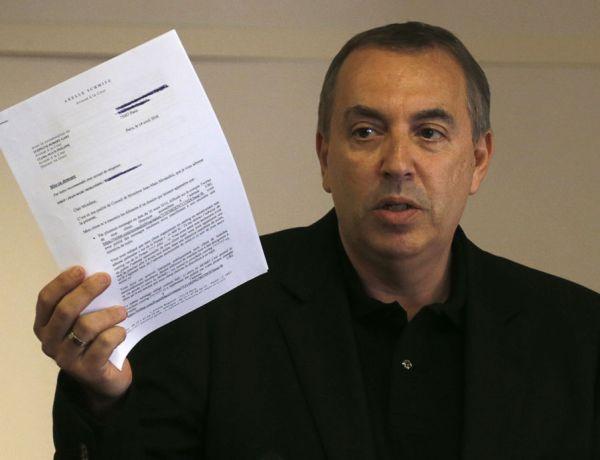 Jean-Marc Morandini : Deux enquêtes préliminaires ouvertes !
